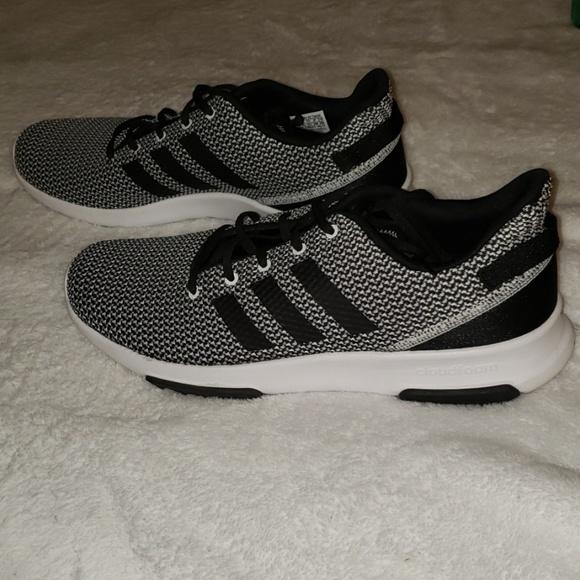Adidas Cloudfoam Racer TR Men's Sneakers 11